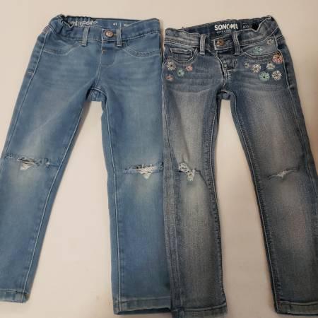 Photo Girls 4t pants