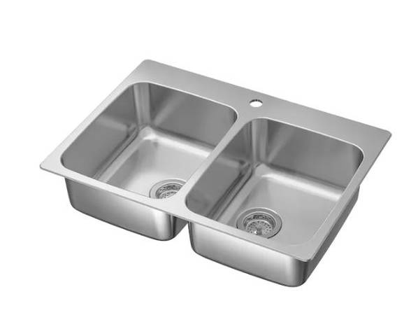 Photo IKEA Kitchen SINK - $125 (Central Point)