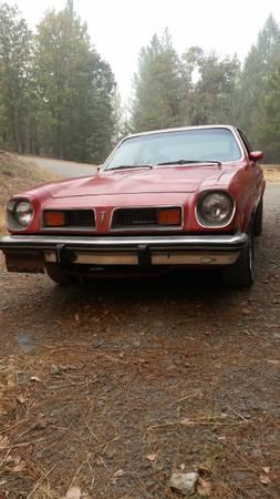 Photo Pontiac astre - vega - monza - chevy camaro - $6,900 (Grants Pass)