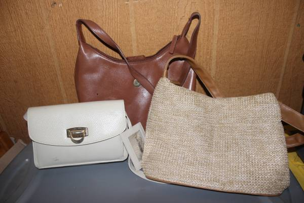Photo Purses Croft  Barrow  Naturalizer  Other - $1 (Medford)