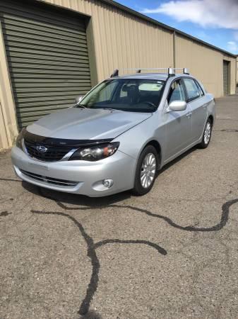 Photo Subaru Impreza 2.5I Premium Edition 97,000miles - $7,000 (Medford Oregon)