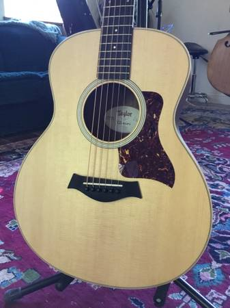Photo Taylor GS mini - $475 (Ashland)