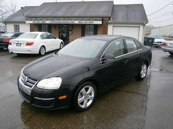 Photo 2008 Volkswagen Jetta - Call Today - $4911