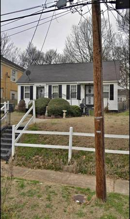 Photo CONTRACT FOR SALE (Memphis, TN)