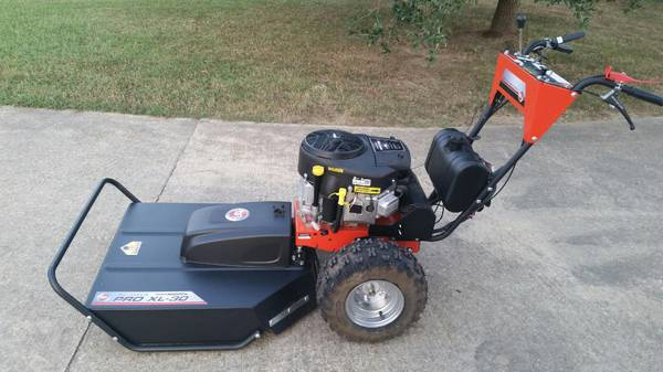 Photo DR Field and Brush Mower, NEW - NEVER USED, 20hp - $2650 (Mathiston)