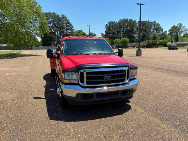 Photo Ford F350 Diesel Dually 2004 - $6500 (Munford)