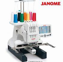 Photo Janome MB4S 4 Needle Embroidery Machine - $4000 (Hernando MS)