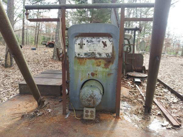 Photo Lincoln SA-200 - $1500 (Brookland)