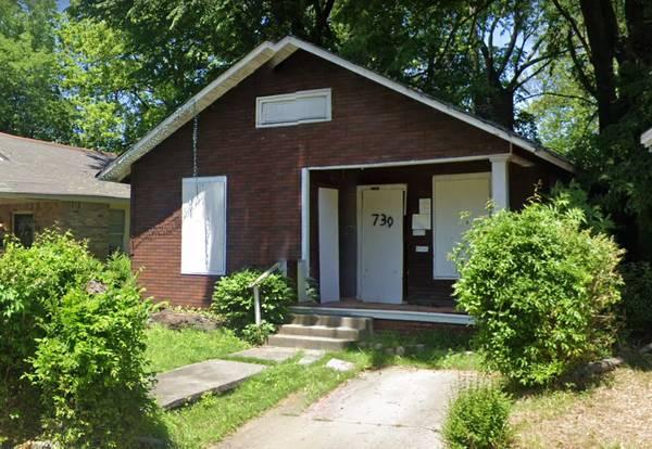 Photo Low-cost 2-bedroom Starter Home in Memphis, TN (Memphis)