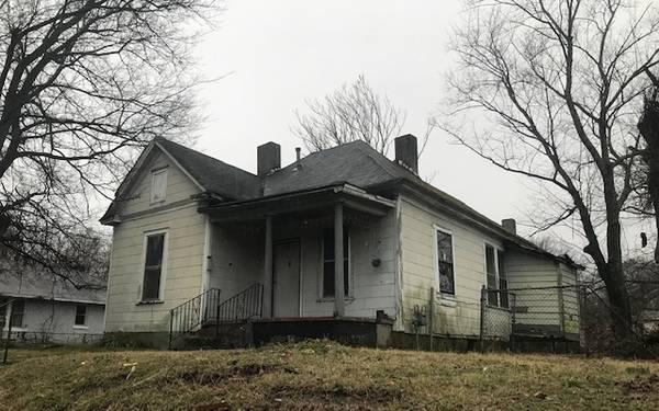 Photo STILL AVAILABLE -Memphis TN. Investment Property (Memphis)