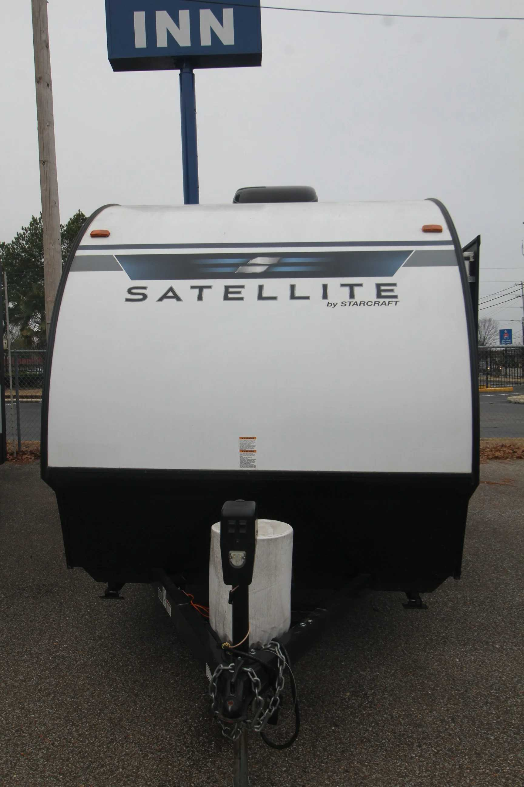 Photo 2019 Starcraft Satellite 17RB $15995