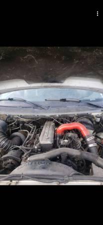 Photo 1996 Dodge Ram 3500 12 Valve Cummins 4x4 5 Speed - $3,500 (Lakeport)