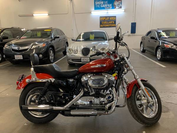 Photo 2014 HARLEY DAVIDSON SPORTSTER XL 1200 CUSTOM  FULLY SERVICED  NICE - $5,998 (FATHER DAY SPECIAL  HOT DEAL TAKE A LOOK )