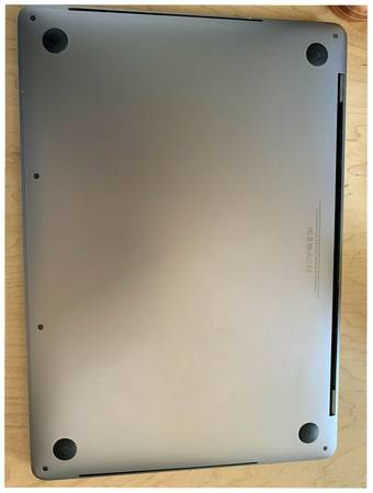 Photo Apple Macbook Pro 13quot Barely used Ram 16G 512GB SSD 3.5Ghz Bluetooth - $260 (Citrus Heights)