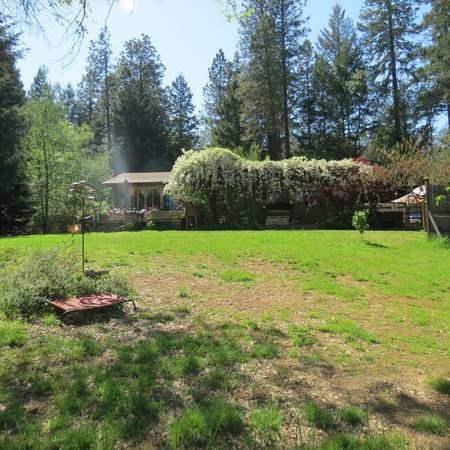 Photo Beautiful House (3Bd3b) on 2.5 Acres on Pine Mountain (Willits)