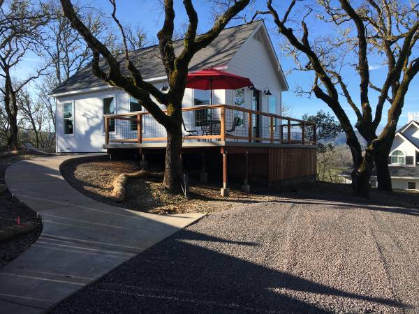 Photo Guest House Fully Furnished All Utilities Paid (Sonoma Mendocino County Border)