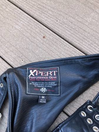 Photo Just in time for Xmas - Harley Leathers Women39s and Mens (Ukiah)