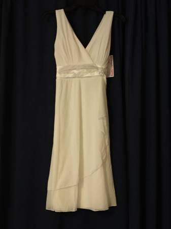 Photo formal dresses bridesmaid bridal - $100 (Laytonville)