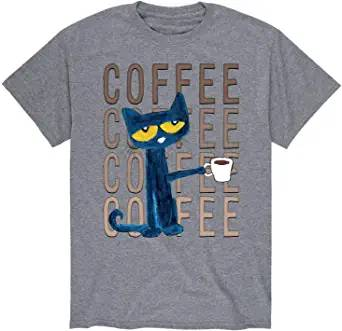 Photo pete the cat shirt - $15 (Mendocino)