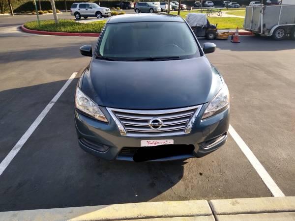 Photo 14 Nissan Sentra 78,000 - $7800 (Fresno)