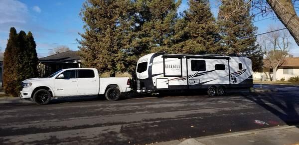 Photo 2021 Rockwood 2706ws (Bunk Model) - $37,500 (Los Banos)
