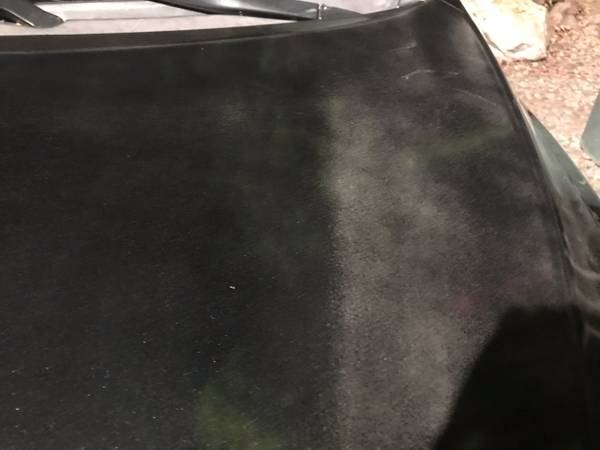 Photo CAR PAINTING WANTED (MERCED)