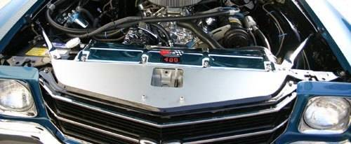 Photo Classic C10 Camaro Chevelle El Camino Nova Parts New or Used (Rancho Cordova)
