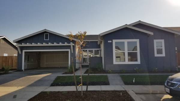 Photo Home for Rent 2442 Valverde Dr (Merced, CA)