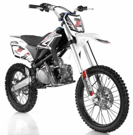 Photo New Dirt Bikes In Stock - $1,695 (Clovis)