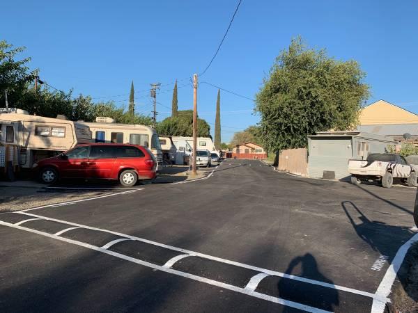 Photo RV MOBILE HOME PARK LOCATED IN LOS BANOS (Los Banos)