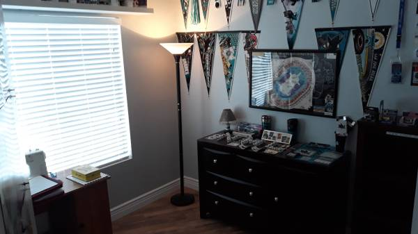 Photo Room for rent 10 x 10 in L.B. (Los Banos, Ca.)