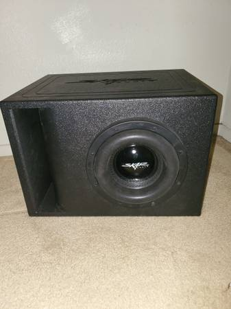 Photo Skar Audio - $400 (Los Banos)