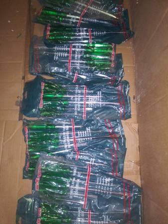 Photo Tools 192 pcs $1344 - $1,344 (los banos)