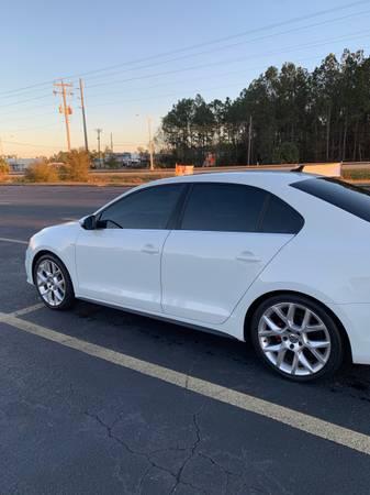 Photo 2014 VW Jetta GLI - $7,500 (Bay St Louis)