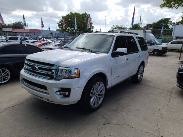 Photo 17 FORD EXPEDITION BIGGEST BUY HERE PAY HERE IN FL NO GAMES NO BALLOONS A RATED - $1 (Hollywood)