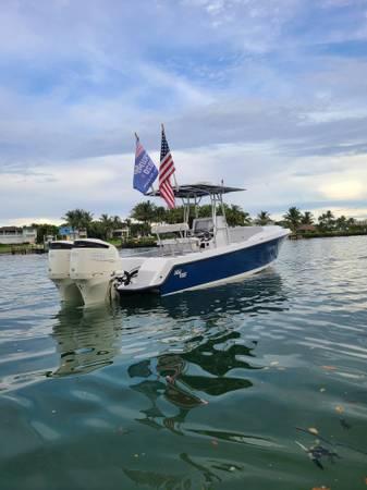 Photo 2000 SeaVee Cuddy 2939 - $179,000 (Loxahatchee, FL)