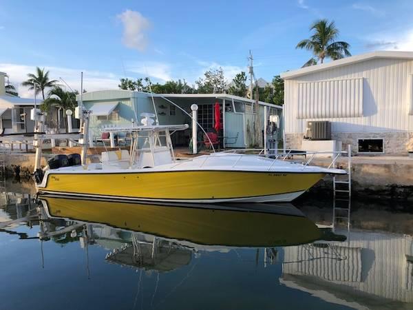Photo 2004 SeaVee 340B Cuddy - $90,000 (Miami)