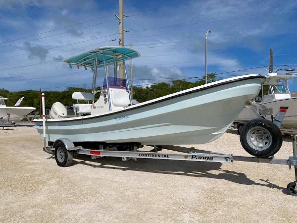 Photo 2007 Panga 22LX Center Console Boat for Sale by Boat Depot - $27,900 (101500 Overseas Hwy, Key Largo, FL)