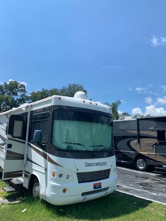 Photo 2011 Georgetown RV - $39995 (Palm Beach Gardens)
