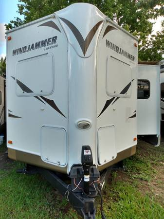Photo 2012 WindJammer by Rockwood - $12,950 (Miami South)