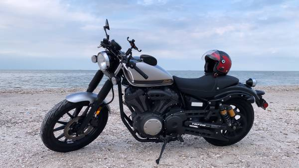 Photo 2015 YAMAHA BOLT C SPEC - $4,900 (MIAMI)