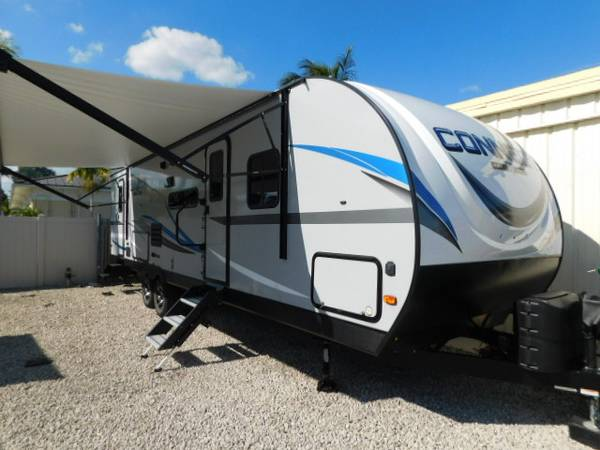 Photo 2020 KZ Connect C291BHK Bunk House Travel Trailer - $34,852 (Palm Beach Gardens)