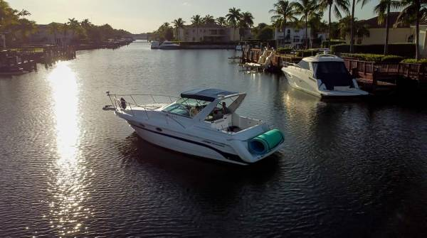 Photo 30ft. Twin Engine Chapperelle - $52,999 (Hollywood)