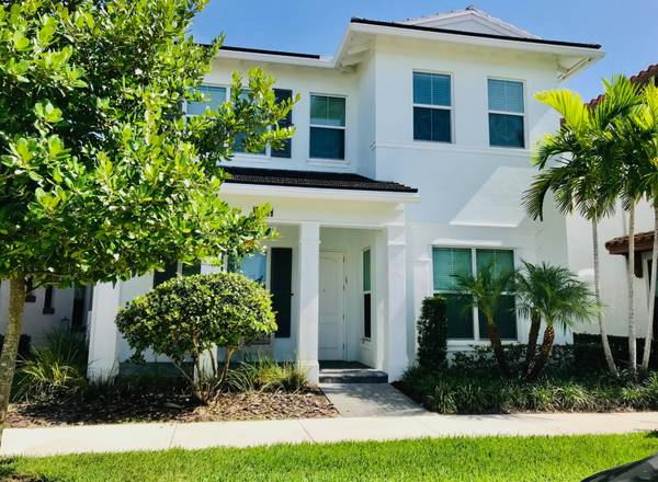 Photo ALTON - 2017 5BR  5.1BA  3 Car Garage (Palm Beach Gardens)