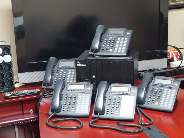 Photo Affordable Business Telephone System - $499 (Tri-County Area)