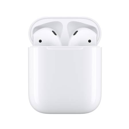 Photo Apple AirPods with Charging Case - $155 (Palm Beach Gardens)