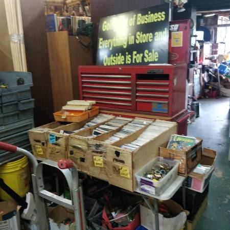 Photo Big Going out of Business Sale (Cutler Bay)