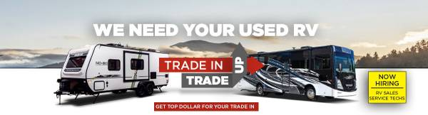 Photo I WANT TO BUY YOUR RV OR CAMPER $1 to $300,000 - $1 (Boca Raton)