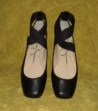 Photo Jessica Simpson Ballet Flats - $25