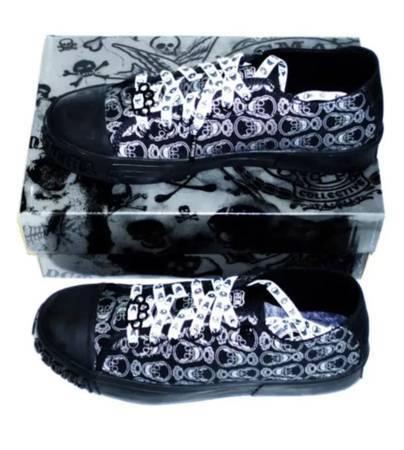 Photo K-Swiss KaySwiss Sneakers Shoes Size 6 - $49 (Miami)